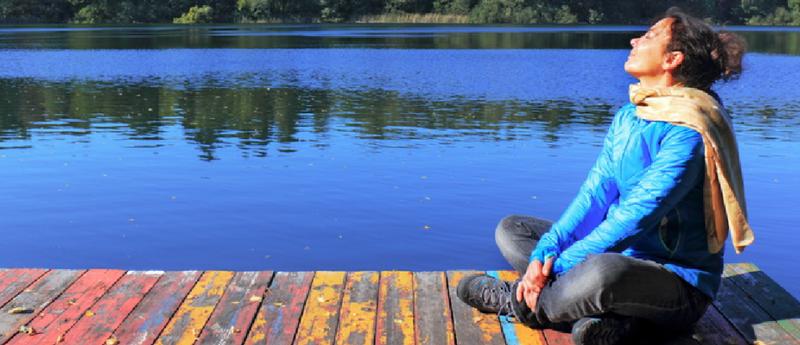 Entspannen, Fasten und Yoga am Möhnesee