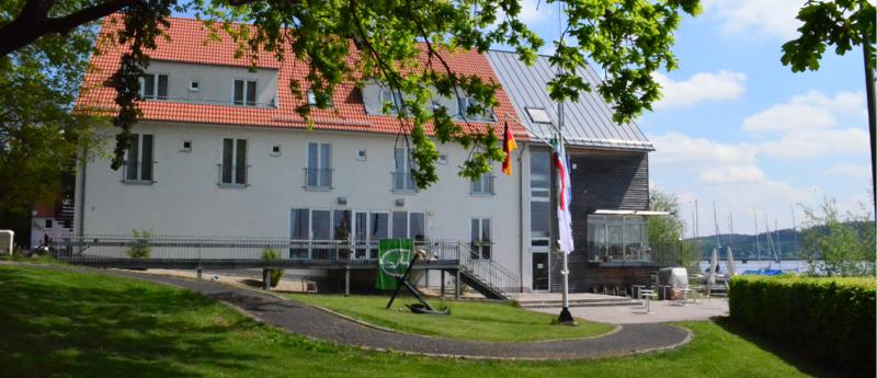 Haus am Möhnesee - Fastenfreund