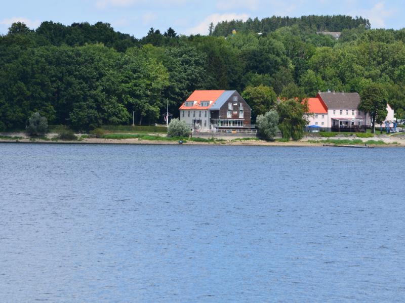 Fastenfreund Haus am See